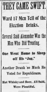 Boston Globe, April 27, 1894